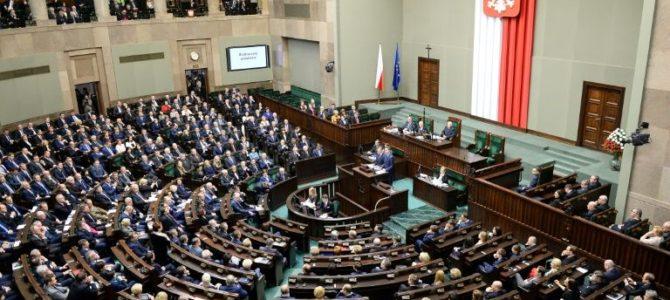 Польша отложила запрет на экспорт кошерного мяса до 2025 года