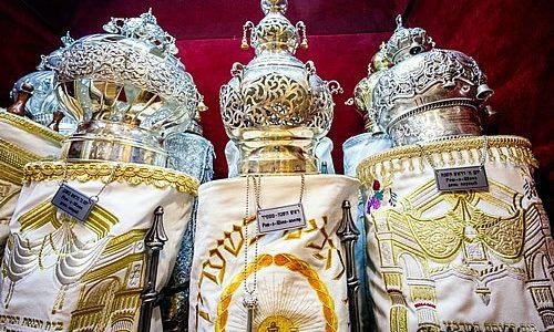 Kviečiame švęsti Simchat Tora