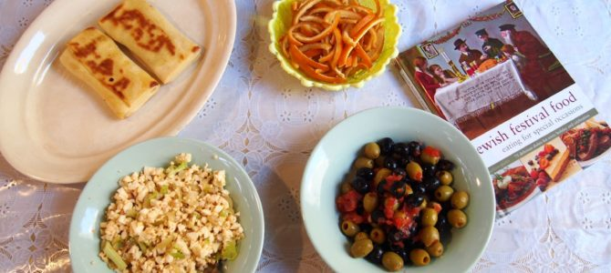 Litvakų virtuvės valgiai ir Kupiškio žydų patiekalai
