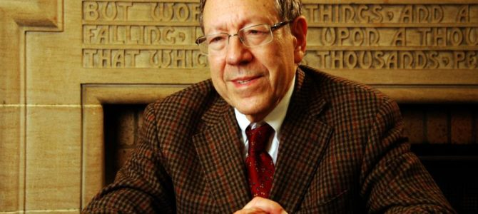 Известный правозащитник И. Котлер назначен спецпосланником Канады по борьбе с антисемитизмом