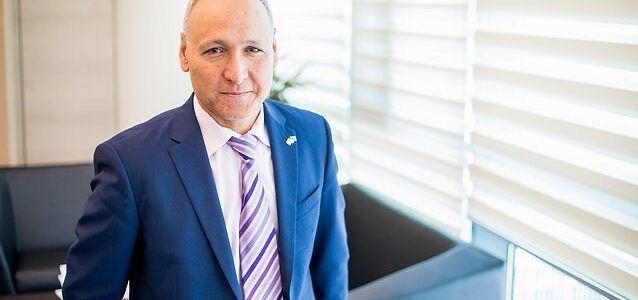 Izraelio ambasadorius Lietuvoje: sąžiningos kalbos apie karčią praeitį nėra priežastis įsižeisti