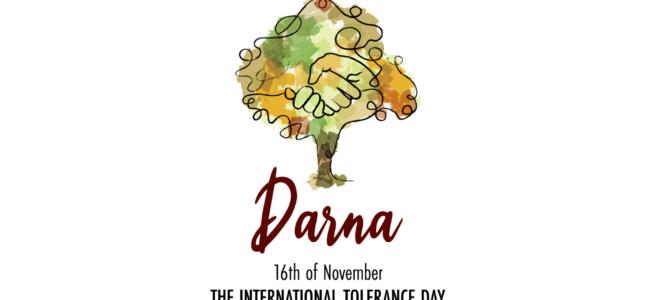 """Приглашаем на виртуальный фестиваль """"Darna"""", посвященный Международному дню толерантности"""