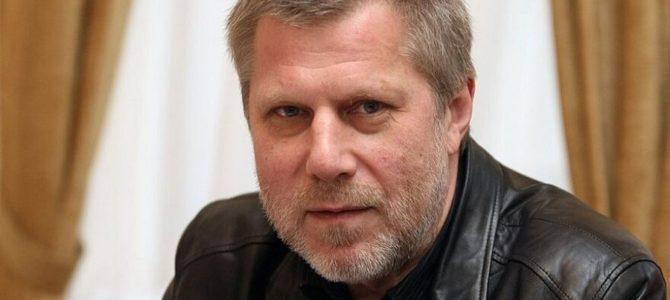 Eidamas 65-uosius mirė kompozitorius, Lietuvos Nacionalinės kultūros ir meno premijos laureatas Faustas Latėnas