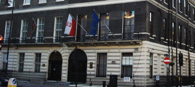 Посольство Польши в Лондоне раскритиковали за кампанию по реабилитации политика-антисемита