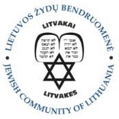 Statement by LJC Chairwoman on Recent Holocaust Denial by Lithuanian MP