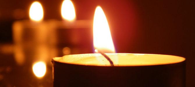 Умерла бывшая вице-председатель женской организации WIZO Еврейской общины Литвы Циля Эренбург