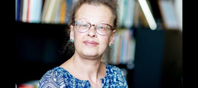 Поздравляем Лару Лямпертене с наградой Министерства культуры Литвы