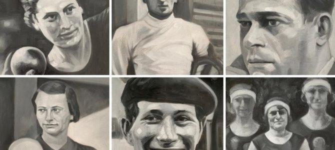 «Челси»: выставка о еврейских спортсменах – жертвах Холокоста