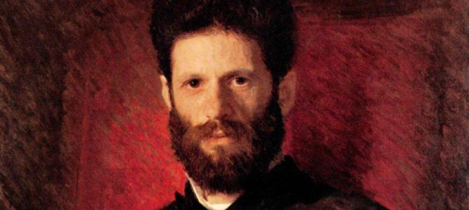 Знаменитый литвак Марк Антокольский постоянно возвращался в Вильну