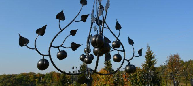 В Мемориальном саду Литваков увековечена память о Ф. Латенасе и А. Шендеровасе