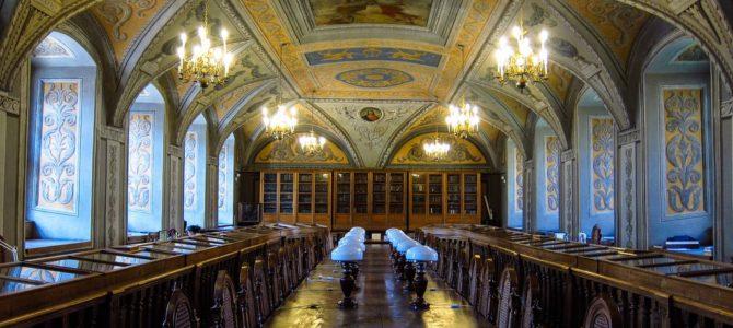 80 лет тому назад в Вильнюсском университете была открыта кафедра идиша