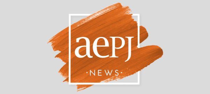 AEPJ Wishes You Hag Hanukkah Sameach
