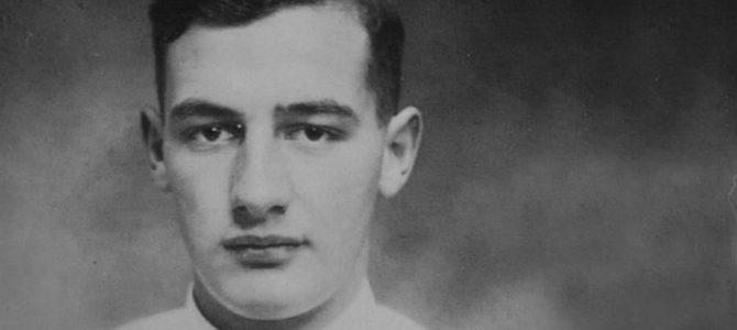 Еврейские организации и потомки выживших во время Холокоста почтили память Рауля Валленберга