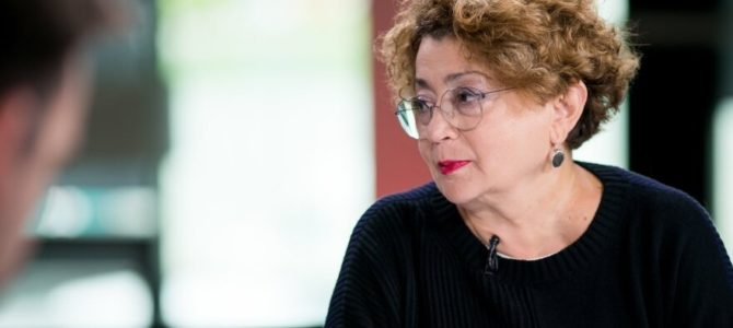 Lithuanian Jewish Community Chairwoman Demands Investigation for Holocaust Denial