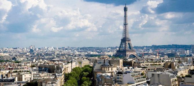 Париж – первая столица, принявшая определние антисемитизма IHRA