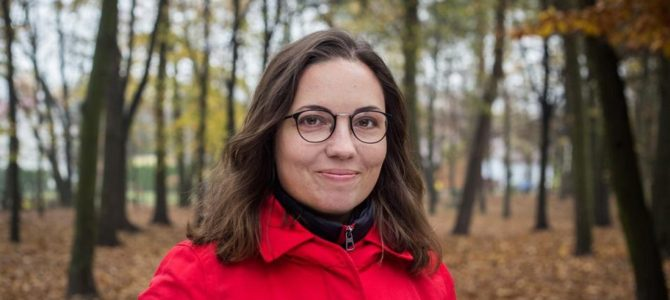 Writer Katarzyna Markusz Questioned by Polish Prosecutor for Insulting National Myth about Holocaust
