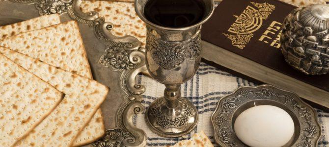 Песах 2021 – духовное развитие и забота о родных и близких