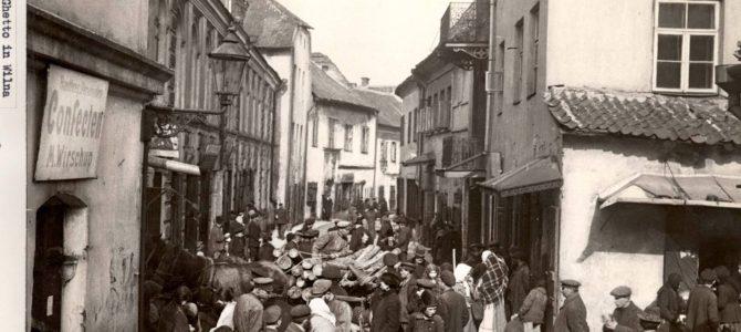 «MyHeritage» представляет миллионы исторических документов о литовских евреях