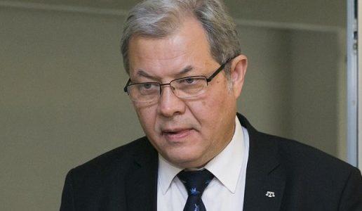 Seimas atleido Genocido centro direktorių Jakubauską