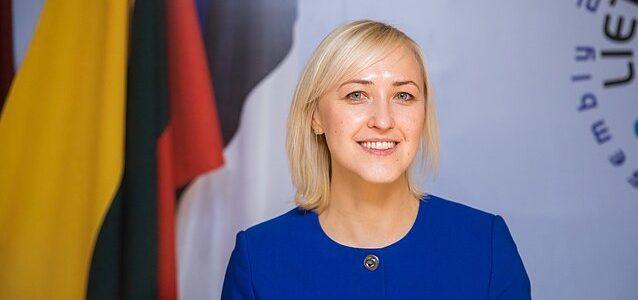 Conservative Paulė Kuzmickienė to Head Lithuanian Parliamentary Commission on Historical Memory