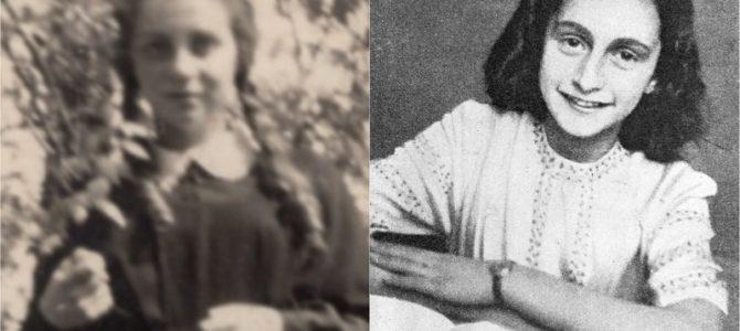 Lietuva irgi turi savo Aną Frank: darbėniškė mergaitė dienoraštyje fiksavo Holokausto siaubą ir nujautė savo kraupų likimą