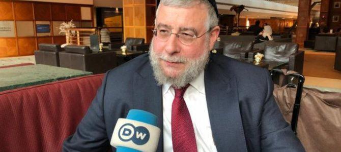 Совет раввинов Европы отметил законодательное притеснение еврейских общин в ЕС