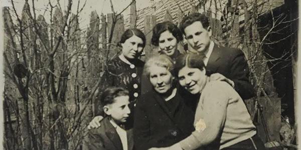 Яд Вашем открыл выставку «80 лет со дня операции «Барбаросса»