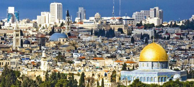 Sveikinimai Izraelio Nepriklausomybės dienos proga