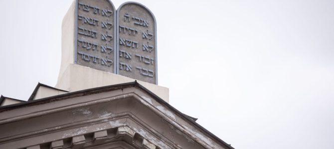 """""""Susipažinkime"""". Žydai Lietuvoje: ar tikrai pažįstame šimtmečius šalyje gyvenančią tautą?"""
