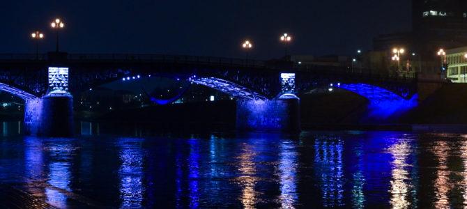 Vilnius Greets Israel on 73rd Israeli Independence Day