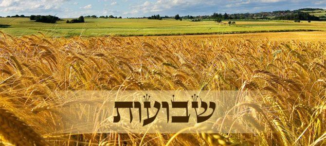 Праздник Шавуот: начало этического развития человечества