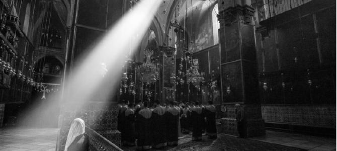 """Šį savaitgalį Vilniaus centre – tarptautinė modernios Jeruzalės fotografijų paroda """"Jerusalem as a City of Culture"""""""