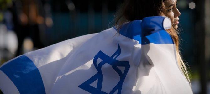 Yossef Levy. Gaza nėra Lietuva, Izraelis nėra Sovietų Sąjunga