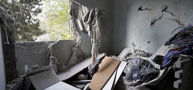 Izraelis ir Gaza: moralinis skaidrumas ir moralinė migla