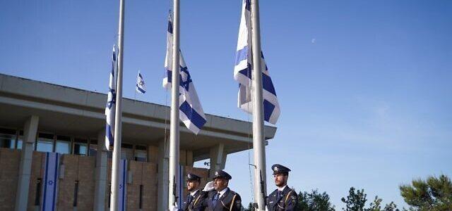 Izraelyje gedulo diena, gedima dėl 45 aukų, žuvusių per grūstį Merone