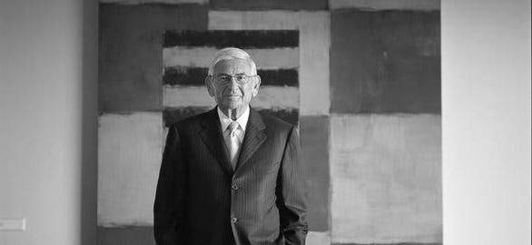 Litvak Philanthropist Eli Broad Dead at 87