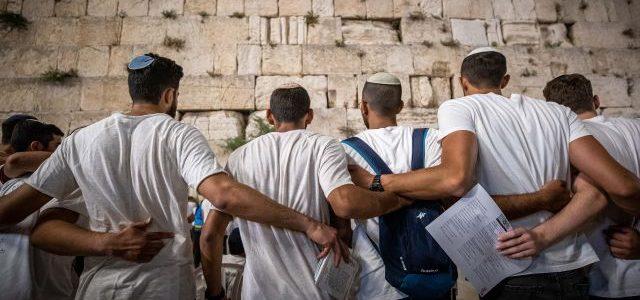 Б. Нетаньяху: мировые СМИ искажают происходящее в Иерусалиме