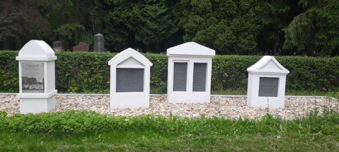 Monument to Vilnius Jews