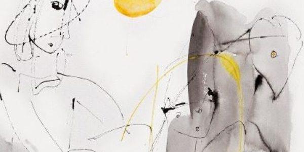 """Tolerancijos centre atidaroma Adasos Skliutauskaitės darbų paroda """"Piešiniai be pavadinimų"""""""