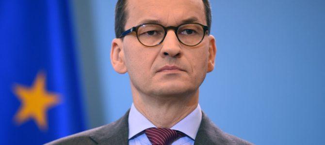 Премьер-министр Польши Лапиду: Польша не заплатит ни злотого, ни евро, ни доллара за преступления Германии