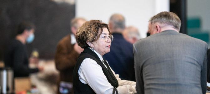 Sudėtingi istorijos bei atminties klausimai tarptautinėje konferencijoje Vilniuje