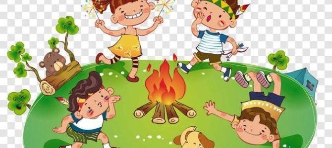 Регистрация в детский летний лагерь AMEHAYE 2021