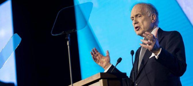 Глава WJC: борьба с антисемитизмом сегодня – война за выживание Израиля