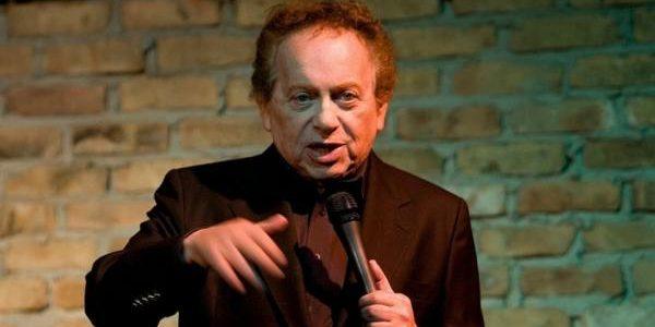 В США умер знаменитый еврейский комик Джеки Мейсон.