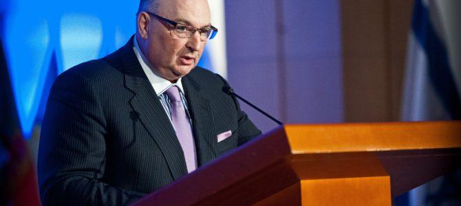Президент ЕЕК М. Кантор: «Новый польский закон о реституции является дискриминационным и аморальным»
