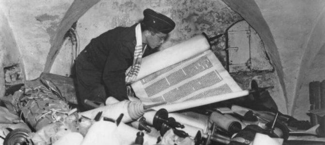 Власти США конфисковали выставленные на аукцион еврейские артефакты времен Второй мировой
