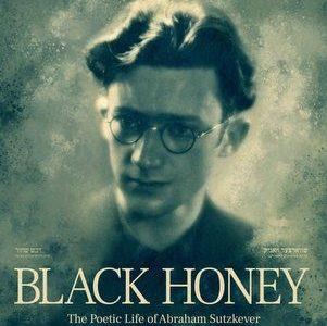 """Kviečiame į filmo """"Juodasis medus"""" (Black Honey) apie garsųjį Vilniaus ir pasaulio jidiš poetą Avromą Sutzkeverį peržiūrą"""