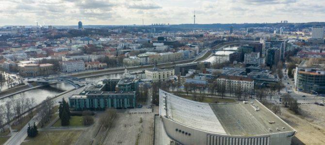 Vilniaus miesto Taryba: Kongresų centro projektą būtina tęsti