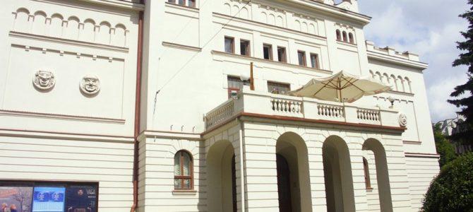 В Русском драматическом театре Литвы – выставка о довоенной жизни литваков.