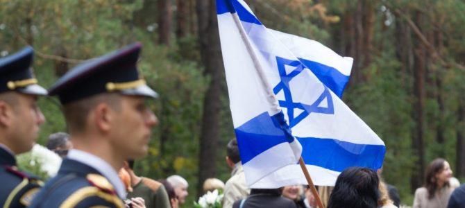 Alytus Marks 80th Anniversary of Onset of Holocaust